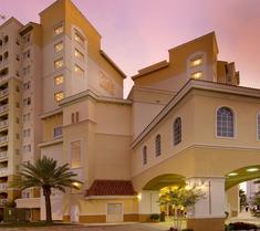 奧蘭多度假酒店