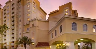 The Point Orlando Resort - 奧蘭多 - 建築
