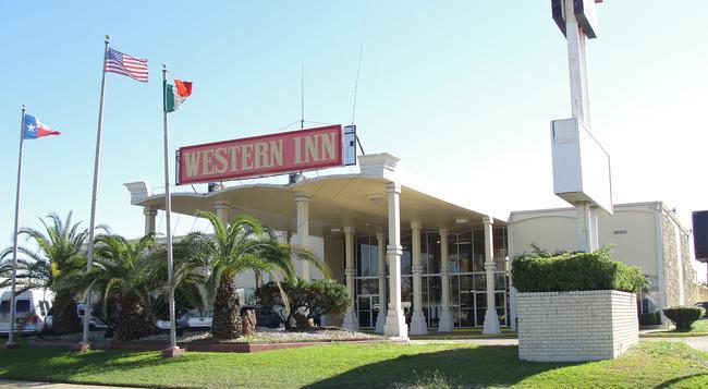 Western Inn - 休斯頓 - 建築