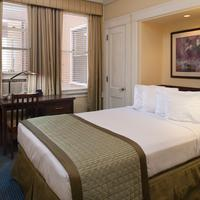 Ramada Gaslamp Convention Center Guest Room