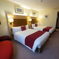 Arora Hotel Manchester Guestroom