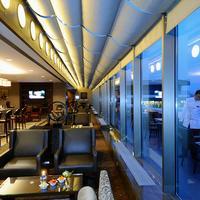 Titanic City Taksim Compass Rooftop Bar