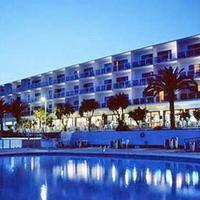 Hotel Simbad Pool