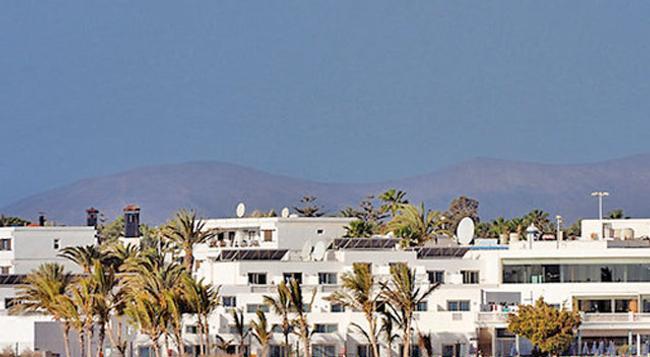 Hotel Las Costas - Puerto del Carmen - 建築