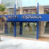 Hotel Hispania Other