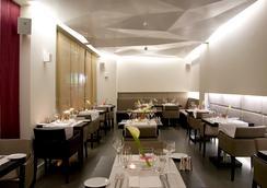 O&B雅典精品酒店 - 雅典 - 餐廳