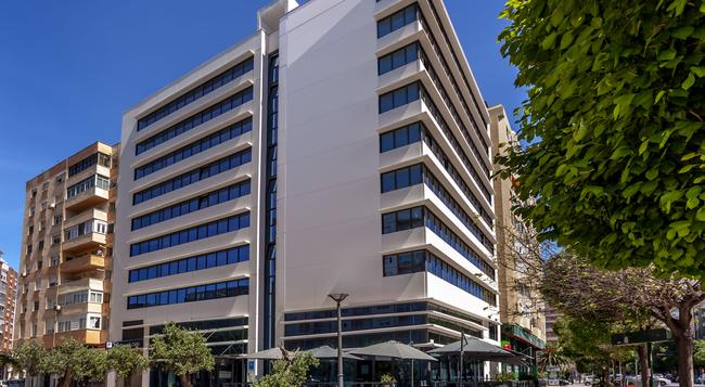 Occidental Cádiz - 加的斯市 - 建築