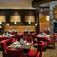 Courtyard by Marriott Niagara Falls Bar/Lounge