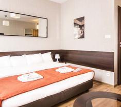 力士公寓式酒店
