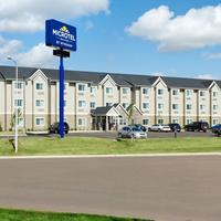 Microtel Inn & Suites by Wyndham Dickinson Featured Image