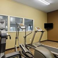 Microtel Inn & Suites by Wyndham Dickinson Fitness Facility