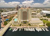 Tampa Marriott Waterside Hotel and Marina