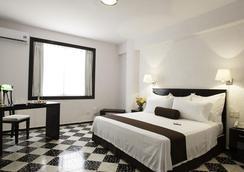 米西翁梅里達泛美酒店 - 梅里達 - 臥室