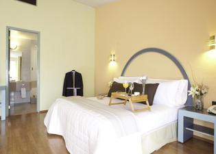 阿瓜斯卡連特斯北部新區米森快捷酒店