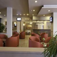 Mision Aguascalientes Zona Sur Hotel Bar