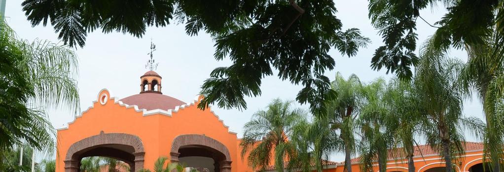 Mision Colima - 科利馬 - 建築