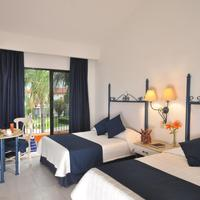 Mision Colima Guest room