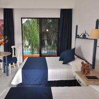 Mision Colima Guestroom
