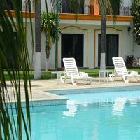 Mision Colima Outdoor Pool