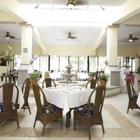 Mision Comanjilla Restaurant