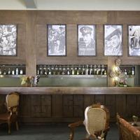 Mision Comanjilla Hotel Bar