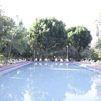 Mision Comanjilla Pool