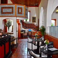 Mision Juriquilla Hotel Bar