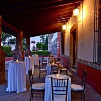 Mision Juriquilla Restaurant