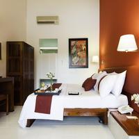 Mision Palenque Guestroom