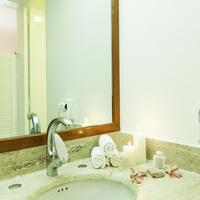 Mision Palenque Bathroom Amenities