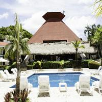 Mision Palenque Recreation