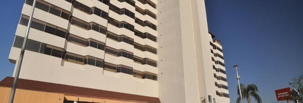 Mision Torreón - 托雷翁 - 建築
