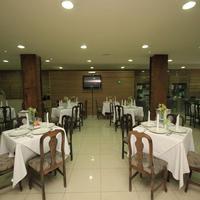 Mision Argento Zacatecas Restaurant
