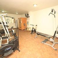 Mision Argento Zacatecas Gym
