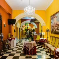Mision Campeche America Centro Historico Lobby