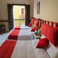Mision Campeche America Centro Historico Guestroom