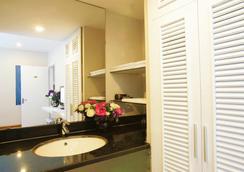 平酒店 - 河內 - 浴室
