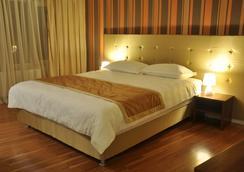 斯亞哥酒店 - 克盧日-納波卡 - 臥室