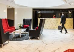 博尚酒店 - 巴黎 - 大廳