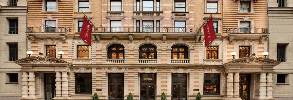 The Redbury New York - 紐約 - 建築
