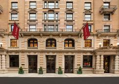 紐約瑞德貝瑞酒店 - 紐約 - 建築