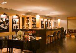 星際都市酒店 - 羅馬 - 酒吧