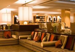 星際都市酒店 - 羅馬 - 休閒室