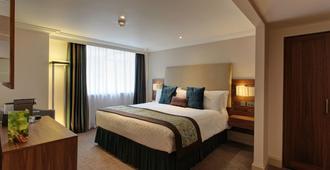 大理石拱門安巴酒店 - 倫敦 - 臥室