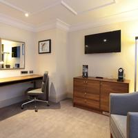Amba Hotel Marble Arch Guestroom