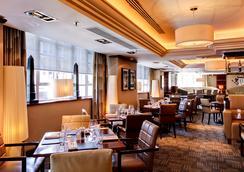 大理石拱門安巴酒店 - 倫敦 - 餐廳