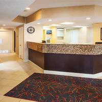 Residence Inn by Marriott Boulder Lobby