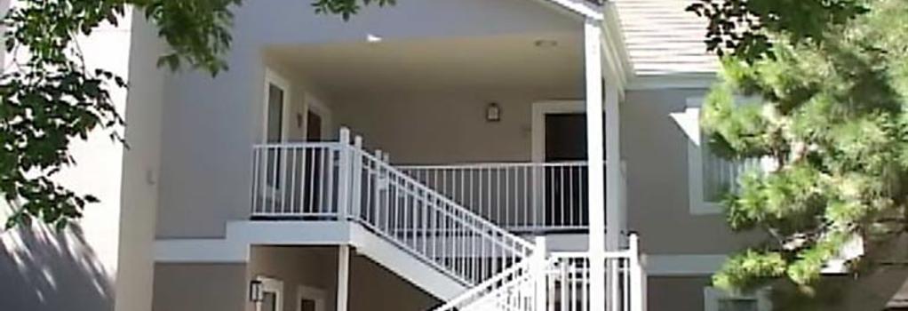 Residence Inn by Marriott Boulder - Boulder - 建築