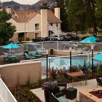 Residence Inn by Marriott Boulder Exterior