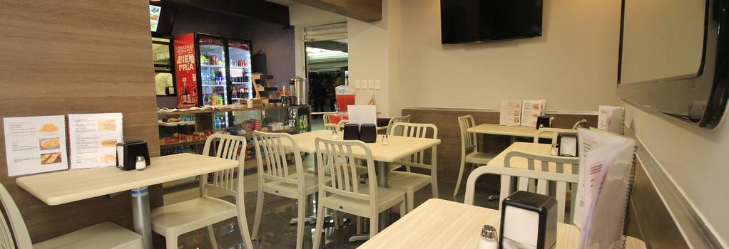 Hotel Plaza Premier - 利昂 - 餐廳